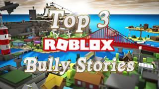 Nach oben. 3 (Roblox) | Bully Story !!! :D