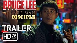 IP MAN 5: The Dragon Story [HD] Trailer - Danny Chan Bruce Lee Biography (Fan Made)