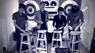 Re-Cycle : iBand Projekt : She will be loved (Maroon 5 cover)
