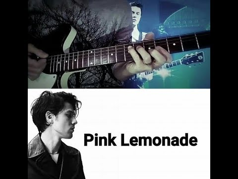 Leonardo Serasini - Pink Lemonade (Cover by James Bay - Tutorial For Guitar Chords)