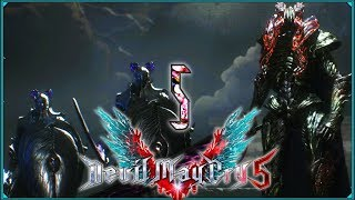Devil May Cry 5 #5 - Diabli teatr!