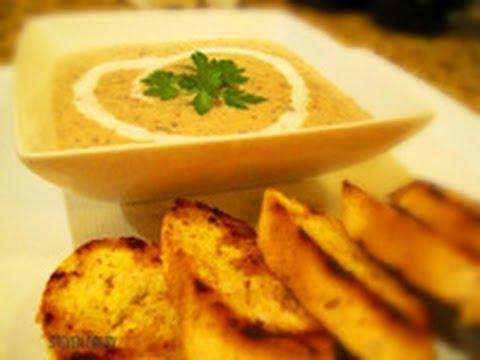 mushroom-and-tarragon-soup-recipe