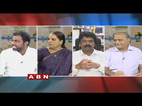 Discussion on Pawan Kalyan's JFC Meet and PM Modi AP Visit | Public Point | Part 2
