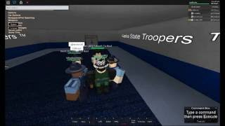 (Roblox) For AST Group Ninjaboy3892 Abusing admin etc. (Part 1)