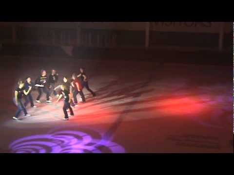 Hespeler Figure Skating Spring 2011 Showcase - Adult Group