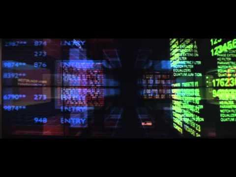 Hackers: Trailer