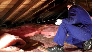 How To Install Attic Island Loft Storage Stilts Uk