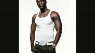 Akon feat Taye Diggs - Dream girl