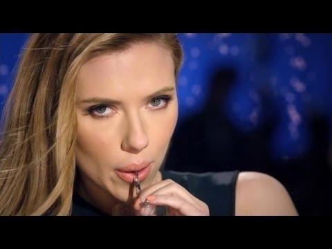 Scarlett Johansson Picks Sodastream Over Human Rights Organization