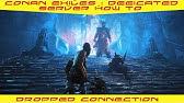 CONAN EXILES - REPACK 21 2GB + MULTIPLAYER + SERVIDOR