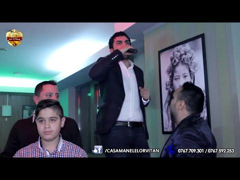 Cristi Mega & Formatia Marinica Namol -Sevilla @Casa Manelelor LIVE