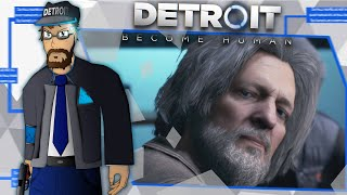 Let's Play Detroit: Become Human [3]