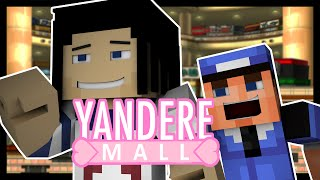 Yandere Mall - SEX CHANGE! [8] | Minecraft Roleplay Adventure