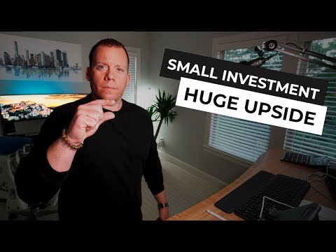 A Small Investment With a HUGE Upside [for eCommerce]