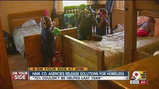 Thousands of families experiencing homelessness in Greater Cincinnati have nowhere to turn for help