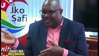 Washiriki mbali mbali katika mataifa ya kigeni wamealikwa kushiriki katika kongamano la usafi