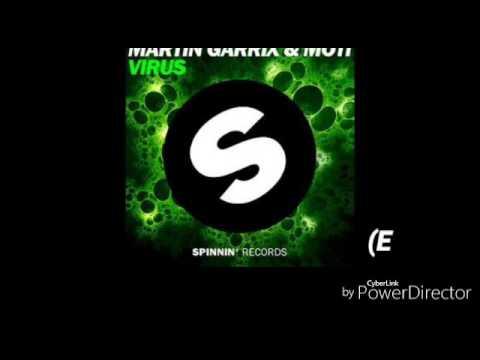 MARTIN GARRIX Y MOTI - VIRUS (Electro House Remix)
