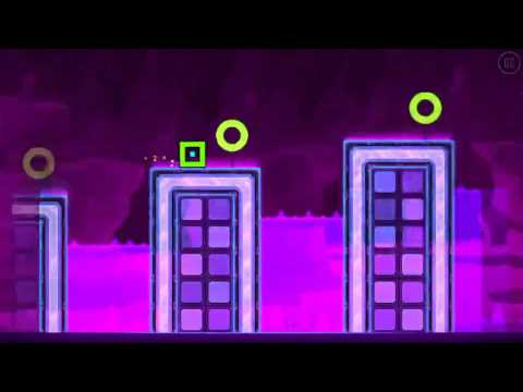 GEOMETRY DASH WORLD - Toxic Factory - Monster Dance Off (2-5)