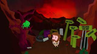 The Mystery of Woolley Mountain [PC] Trailer