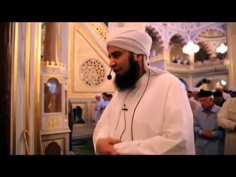 Merdunya Suara Habib Ali Al Jufri Ketika Mengimami Shalat