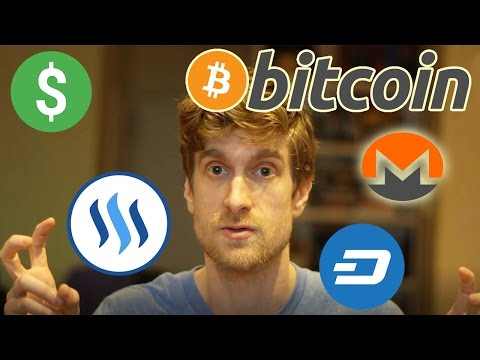 The Secret To Understanding Bitcoin & Cryptocurrencies In Under 10 Minutes