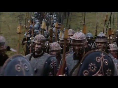 The Roman Empire - Episode 7: Letters From The Roman Front (History Documentary)