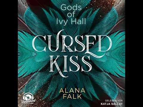Cursed Kiss YouTube Hörbuch Trailer auf Deutsch