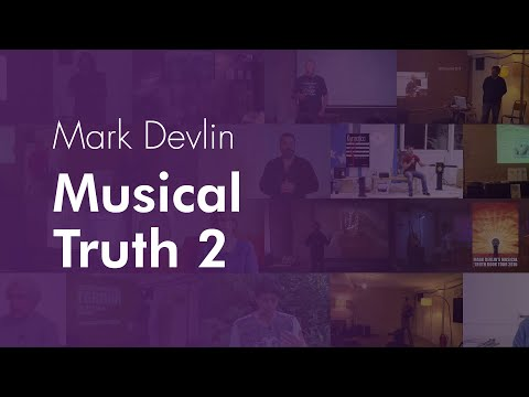 Musical Truth 2 - Mark Devlin
