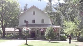 Crescent Lake Lodge 2014