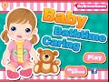 Kids Caring Games - Baby Care Games