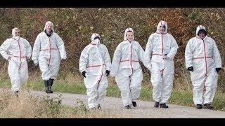 Breaking Bird Flu H5N8 Hits Germany Coronavirus Explodes In China