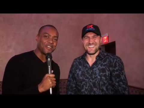 EXCLUSIVE: Sergey Kovalev RESPONDS to Drinking Allegation by Team Ward! Before Boxing Fight
