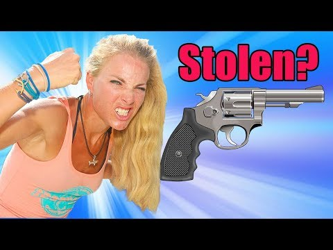 "HELP! Did This Gun Shop ""Steal"" My Handguns?"