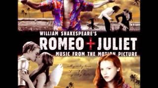 Romeo + Juliet OST - 11 - Talk Show Host