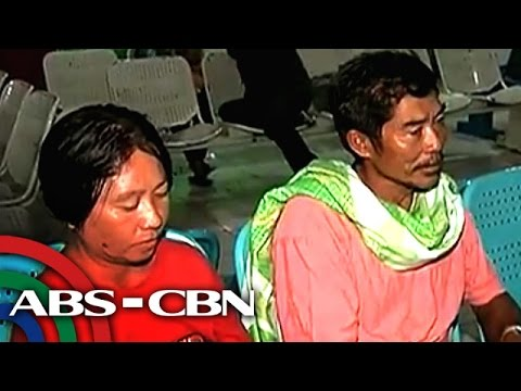 How some survived Ormoc boat tragedy