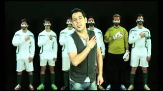 أحمد المصلاوي - هذا العراقي (فيديو كليب) | 2011