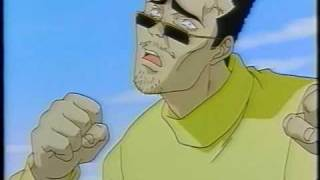 Shonan Junai Gumi OVA 03 Part 5