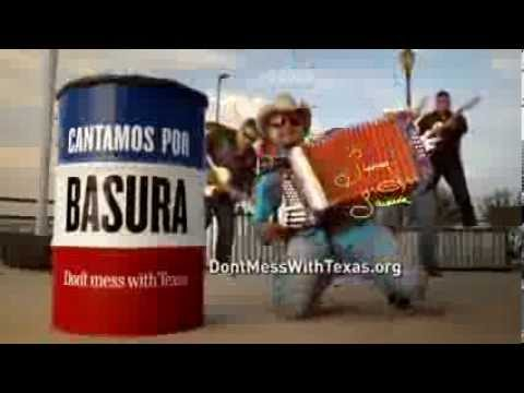 Sunny Sauceda - Don't mess with Texas
