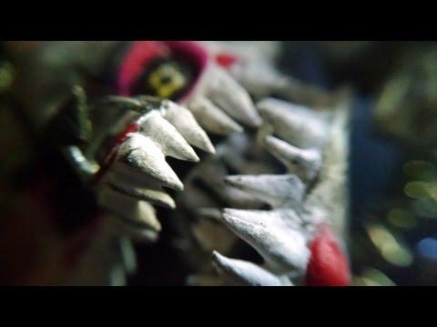 Five Nights at Freddy's Custom Nightmare Mangle