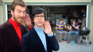 Rhett and Link: Get Off the Phone - Sped Up