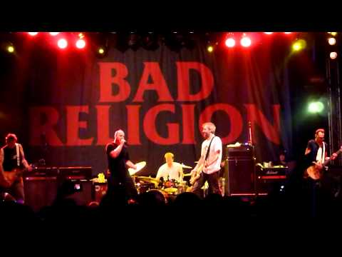 Bad Religion - Fuck Armageddon... This is Hell + Vanity