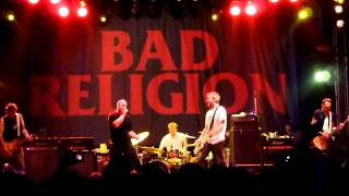 Bad Religion - Fuck Armageddon... This is Hell + Vanity
