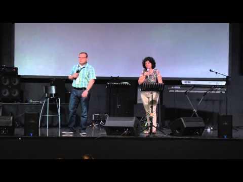 Conferenza Leaders 2014   #6.1 La Potenza nell