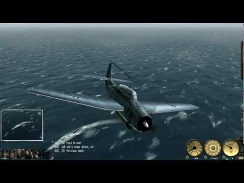 SH3 AI acoustic Torpedo 1