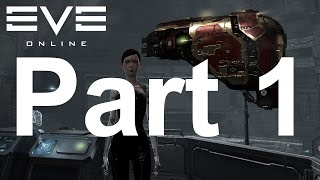 EVE Online - Shadow Cartel Vs. Dead Terrorists Vs. Did he say Jump. Part 1