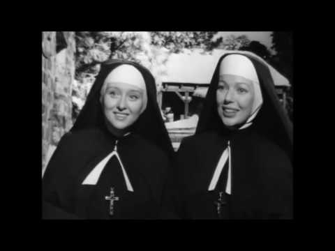 Come to the Stable (1949) , Loretta Young, *HD*