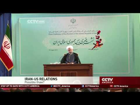 Major strategic goals for Iran and US relations