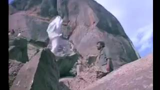 Thakur kill Gabbar in SHOLAY (Deleted Scene)