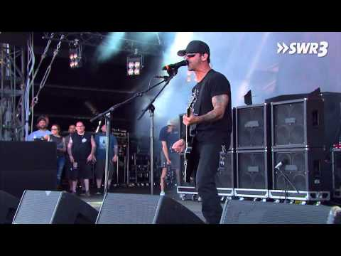 Godsmack - Something Different [Rock Am Ring 2015] HD