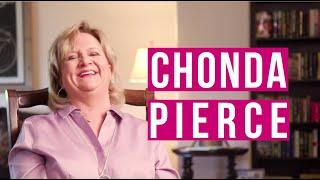 [Original Series] Chonda Pierce: Unashamed to Stand Up for Faith